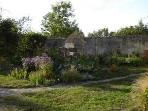 Jardin de Romilly-sur-Seine