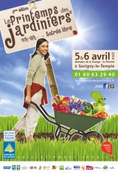 printemps des jardiniers